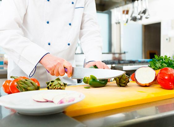 Corso amatoriale cucina italiana online chef cucinare ricette per