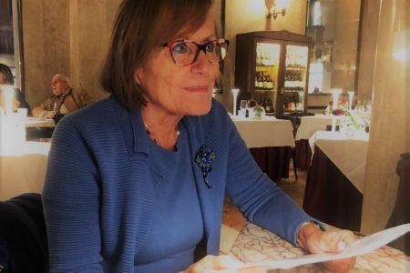 DONNE PER LE DONNE. Intervista a Milvia Boselli