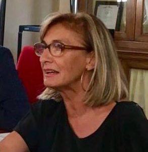 DONNE PER LE DONNE. Intervista a Luciana Sergiacomi