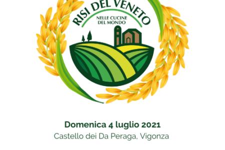 Risi del Veneto nelle cucine del mondo ti aspetta!